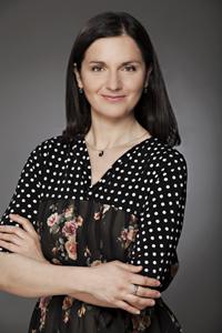 Nataša Kos Križmančič